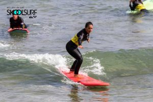 donde surfear asturias