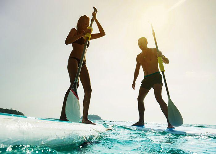 paddle surf Asturias